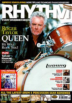 Roger Taylor The Drumdoctor S Blog