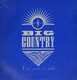 'The Crossing' album cover