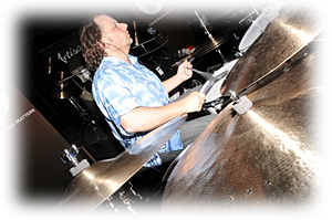 Ralph Salmins at The Cavern Liverpool, 2011