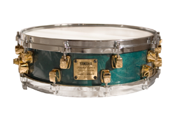 My Vinnie Colaiuta Signature Snare Drum (now sold)