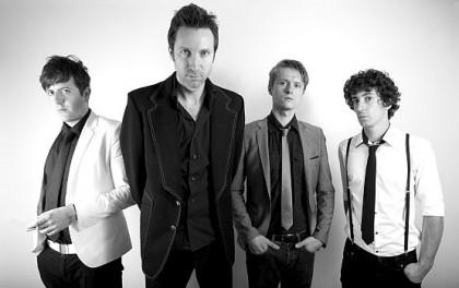 The Jon Amor Blues Group