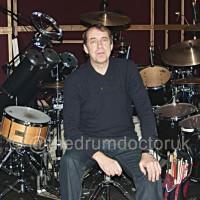 Mark Brzezicki 2013