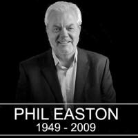 Radio City DJ, Phil Easton