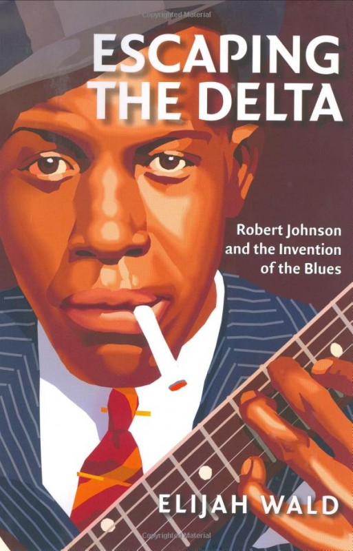 'Escaping The Delta' book cover