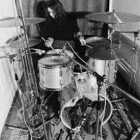 Ian Paice recording