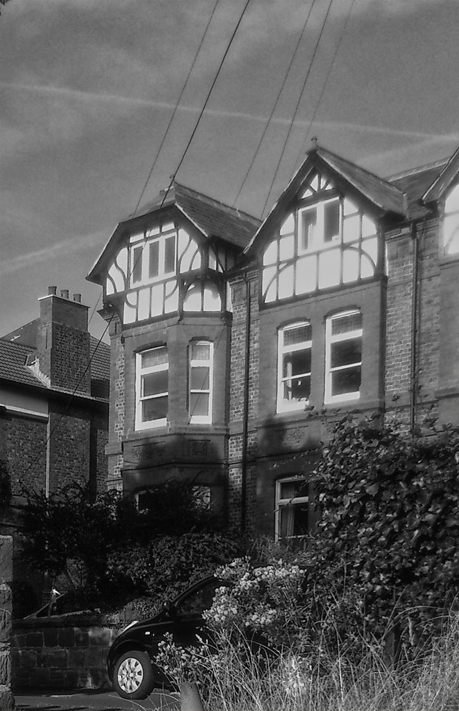 3 Devonshire Road, West Kirby